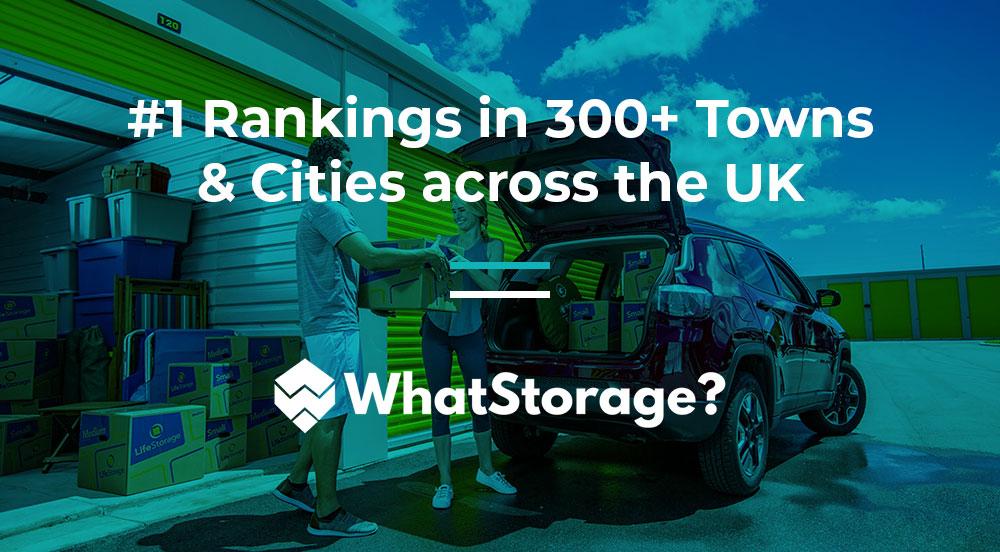 multi location storage seo case study